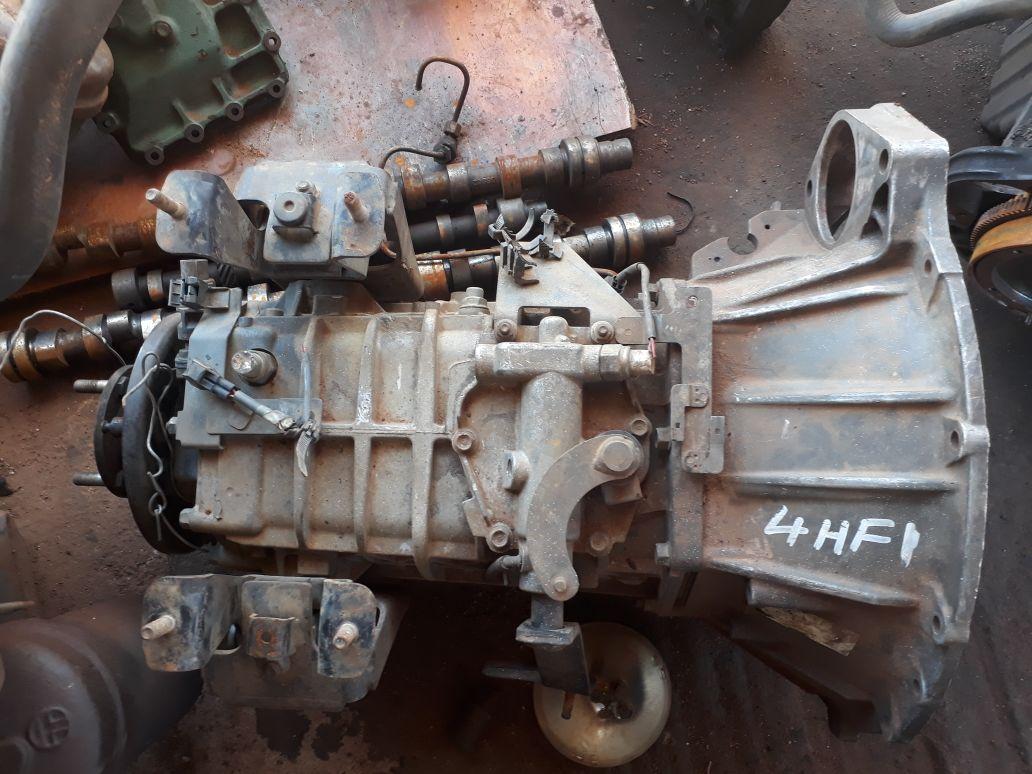 Isuzu 4HF1 Gearbox for sale | Junk Mail