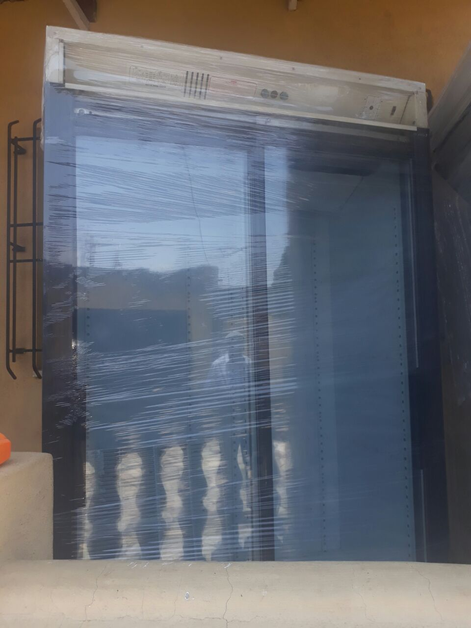 Dispaly fridges