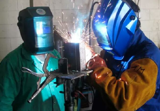 double corded welding,argon,co2 boiler making,steel,aluminium ,stick,welding training center 0110498922/0744197772