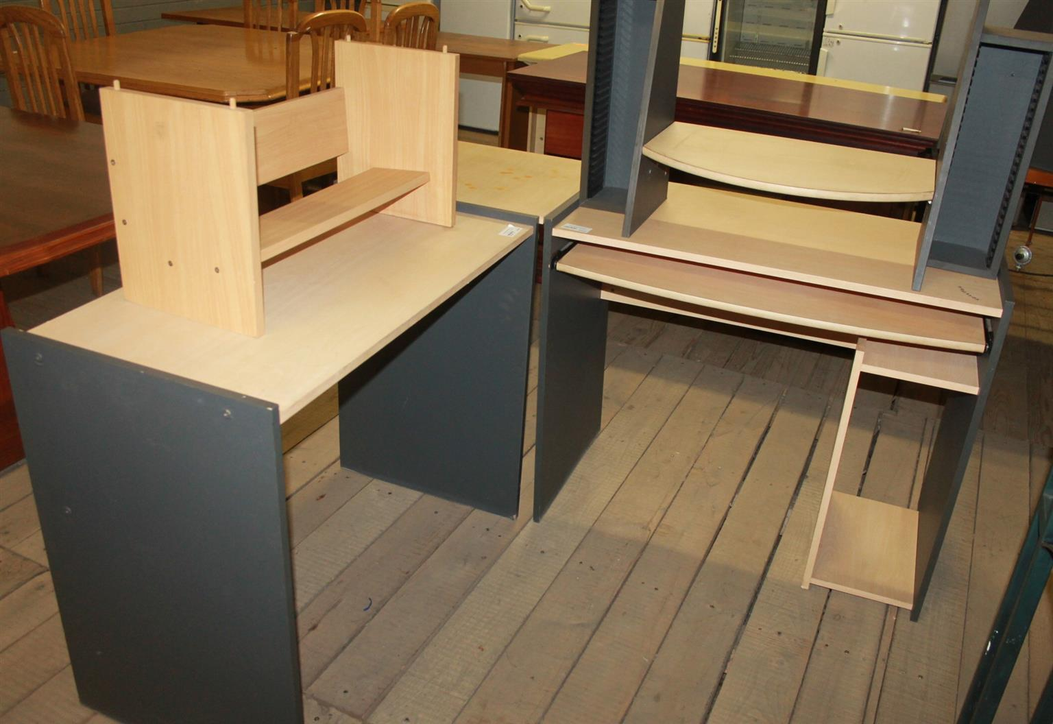 Computer desk S026156o #Rosettenvillepawnshop