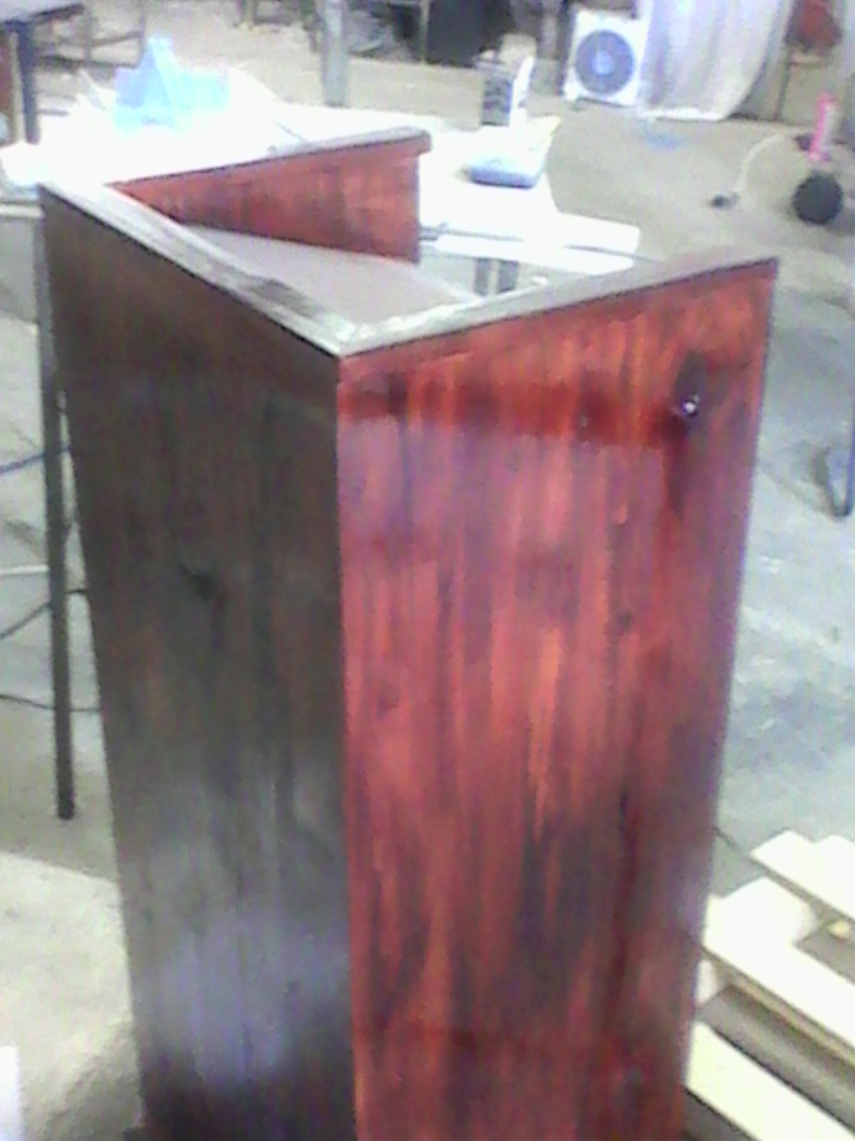 *PULPITS* SOLID WOOD