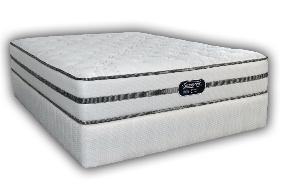 SIMMONS BEAUTYREST BEDS