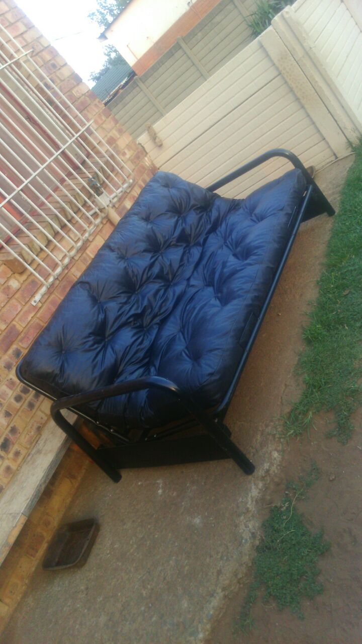 SLEEPER COUCH FOR SALE