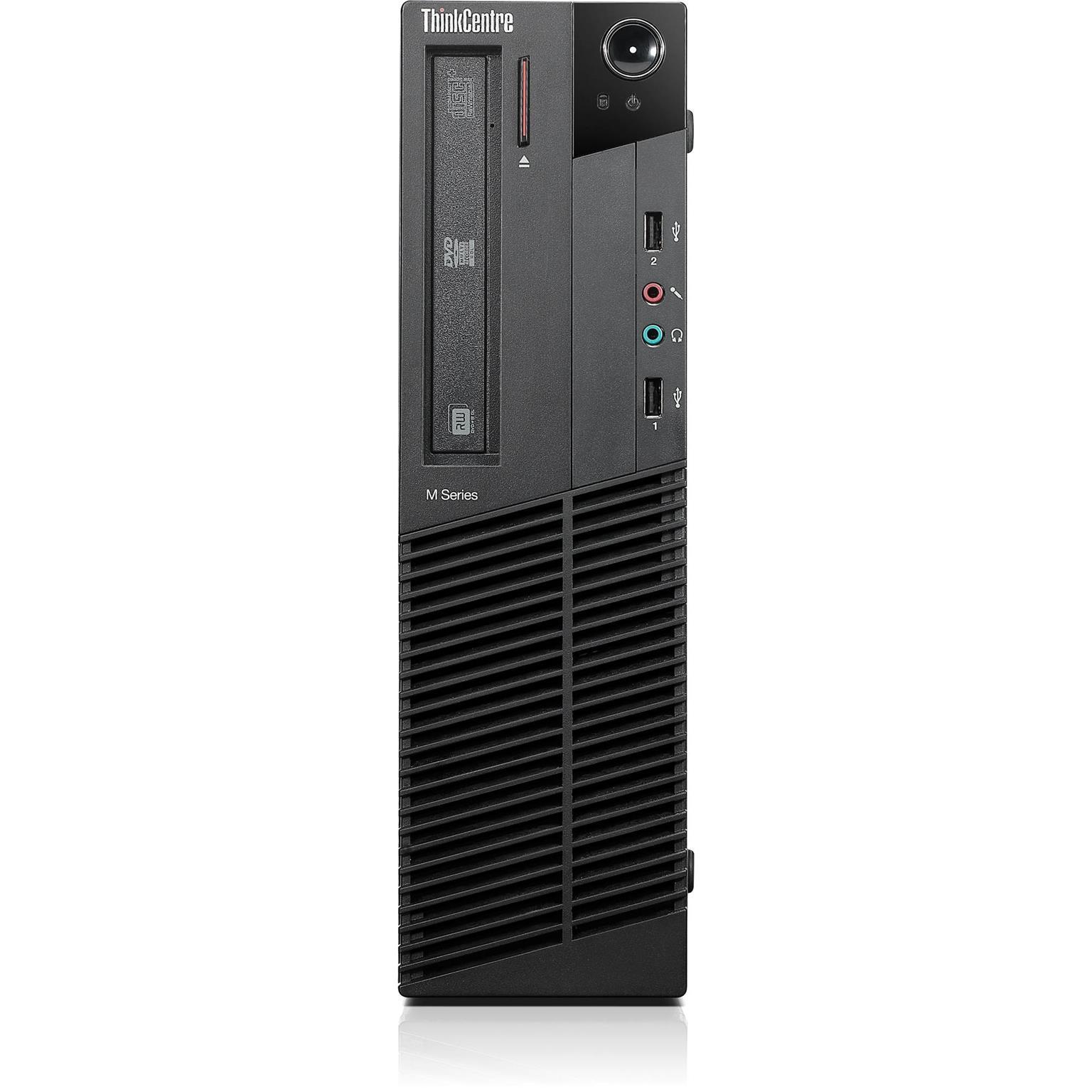 Lenovo ThinkCentre M91p Intel core i5 3.1GHz  8GB RAM 500GB Hard Drive