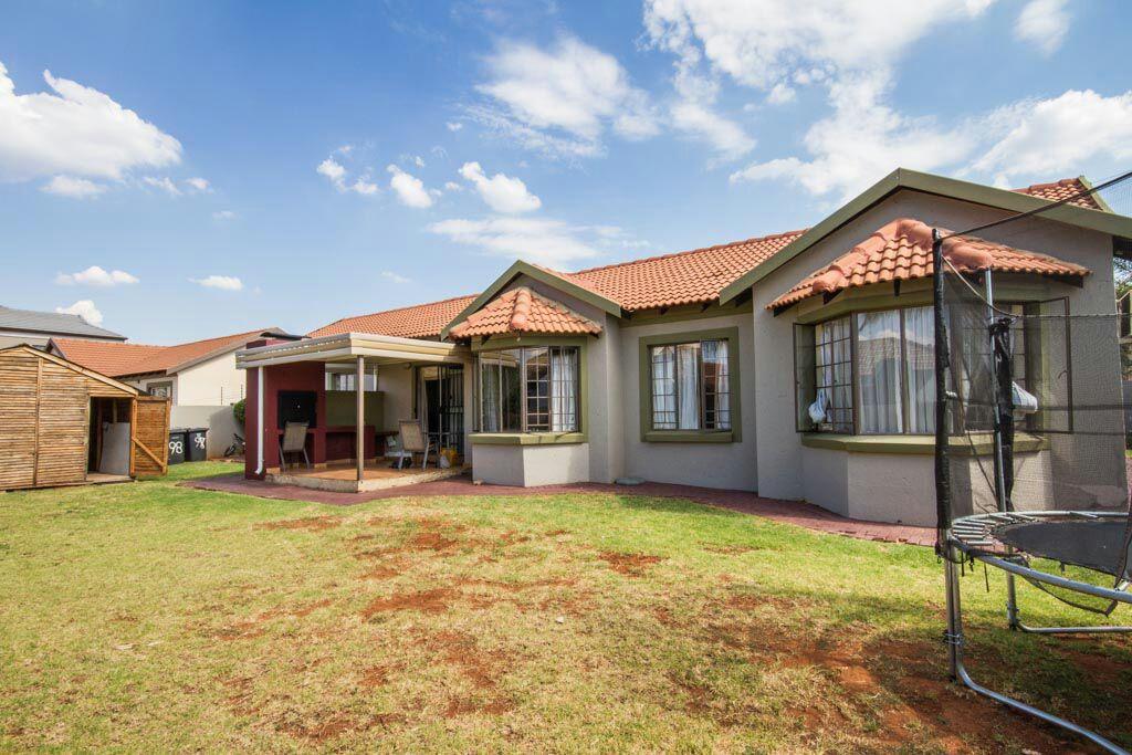 3 Bedroom House in Doornpoort 3 – R 1 380 000