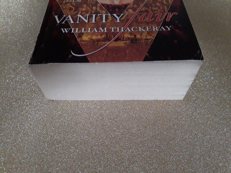 Vanity Fair - William Thackeray.