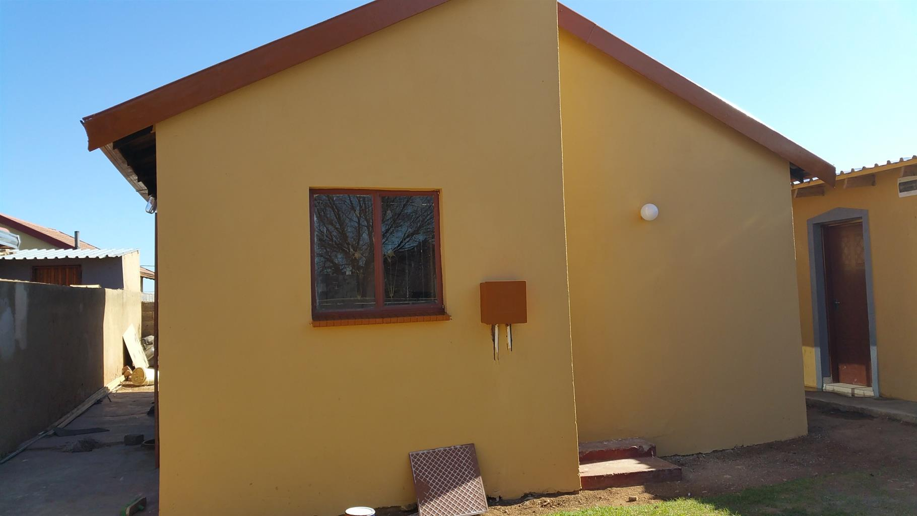 House to rent in Buhle Park (Germiston)