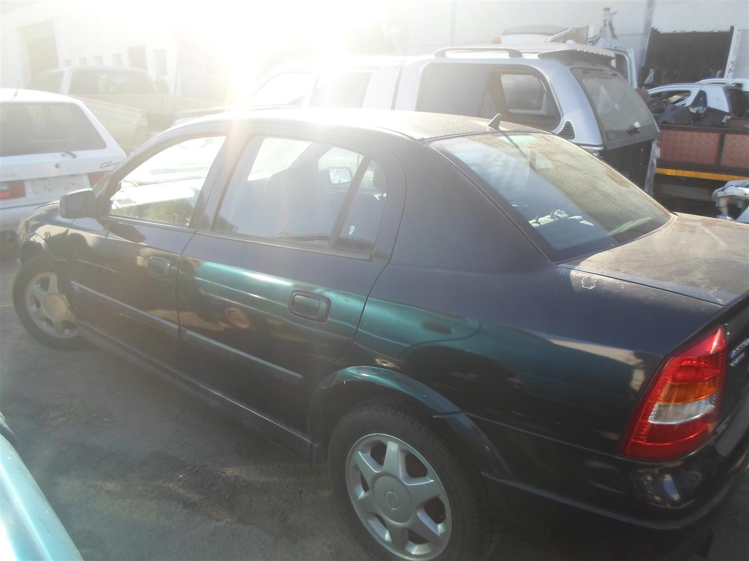2002 Opel Astra spares for sale