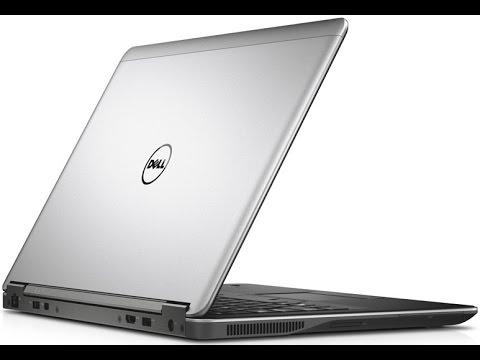 Dell 7240 Laptop, Core i5, 128 SSD (DEMO)