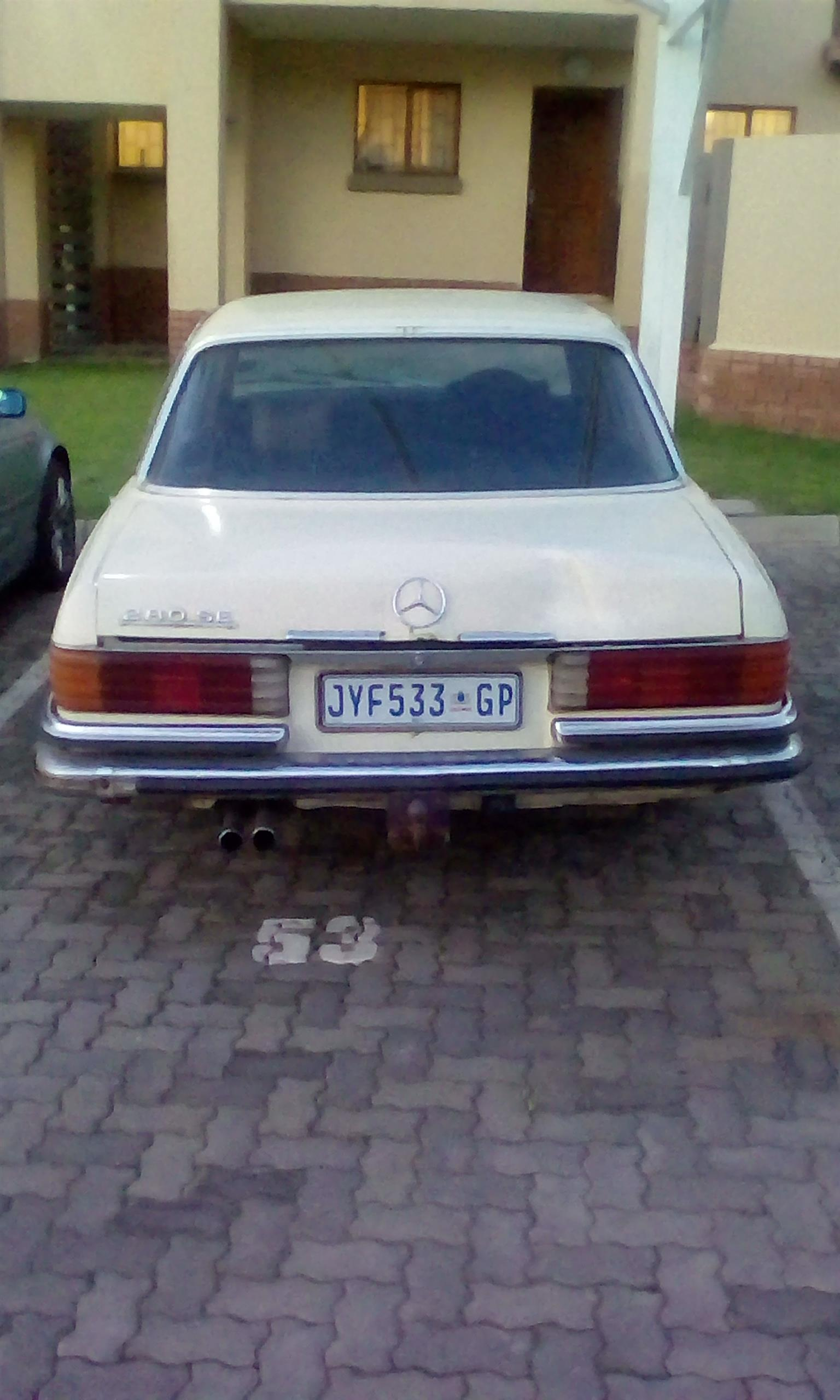 Mercedes Benz For Sale In South Africa Junk Mail