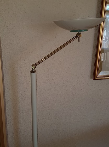 Metal Floor Standing Lamp,