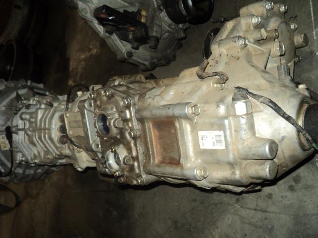 mazda bt50 4x4 manual gearbox R15000