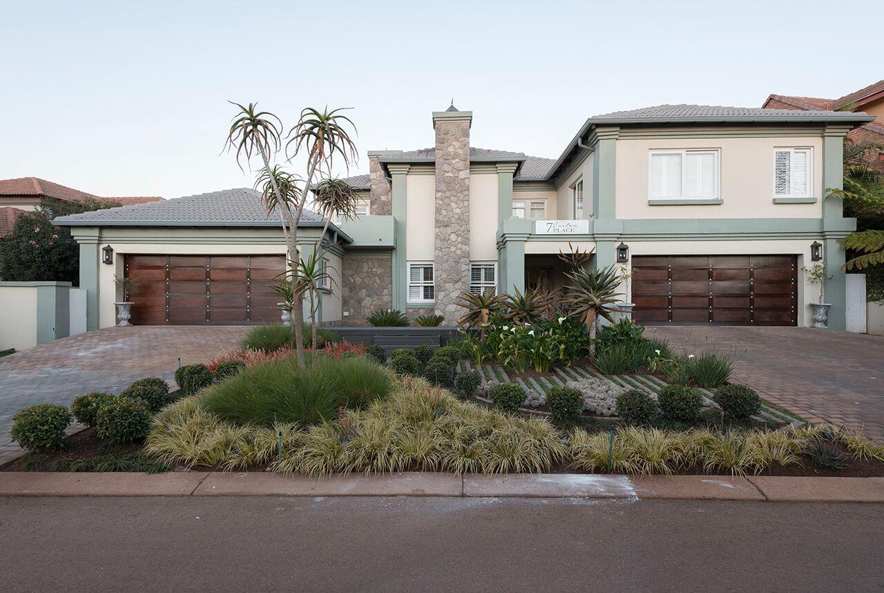 Midstream House on Auction