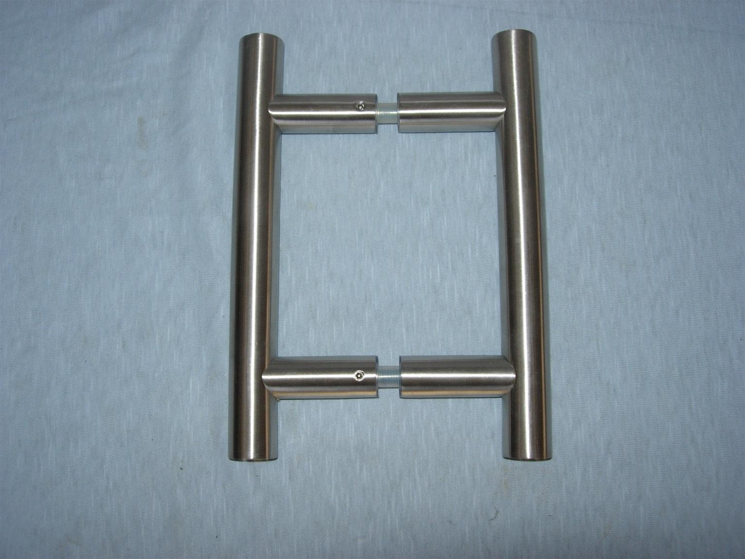 Door Handles - New