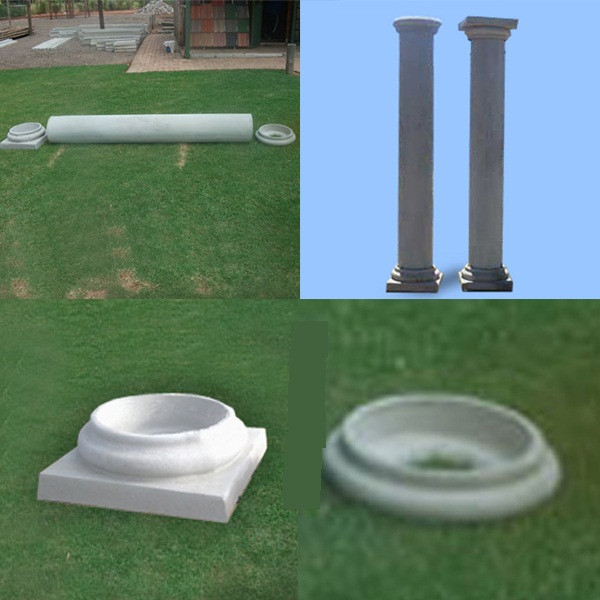 Year end specials on Building Columns