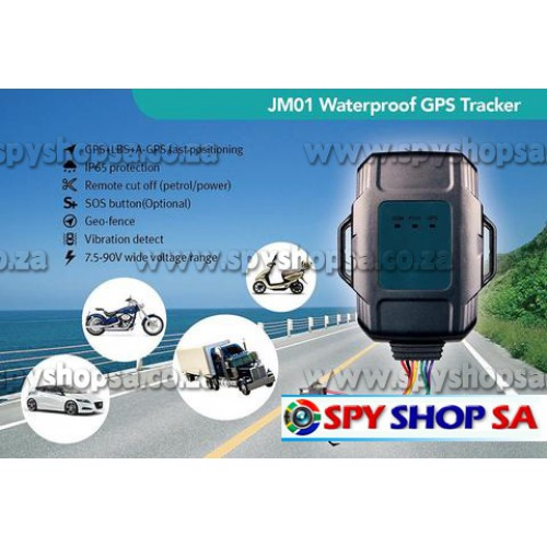 Spy Shop SA NOW OPEN in Durban