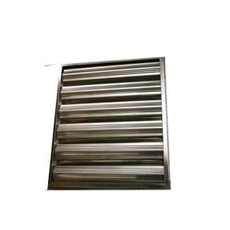 Stainless steel Filter-HK-PI-500SS