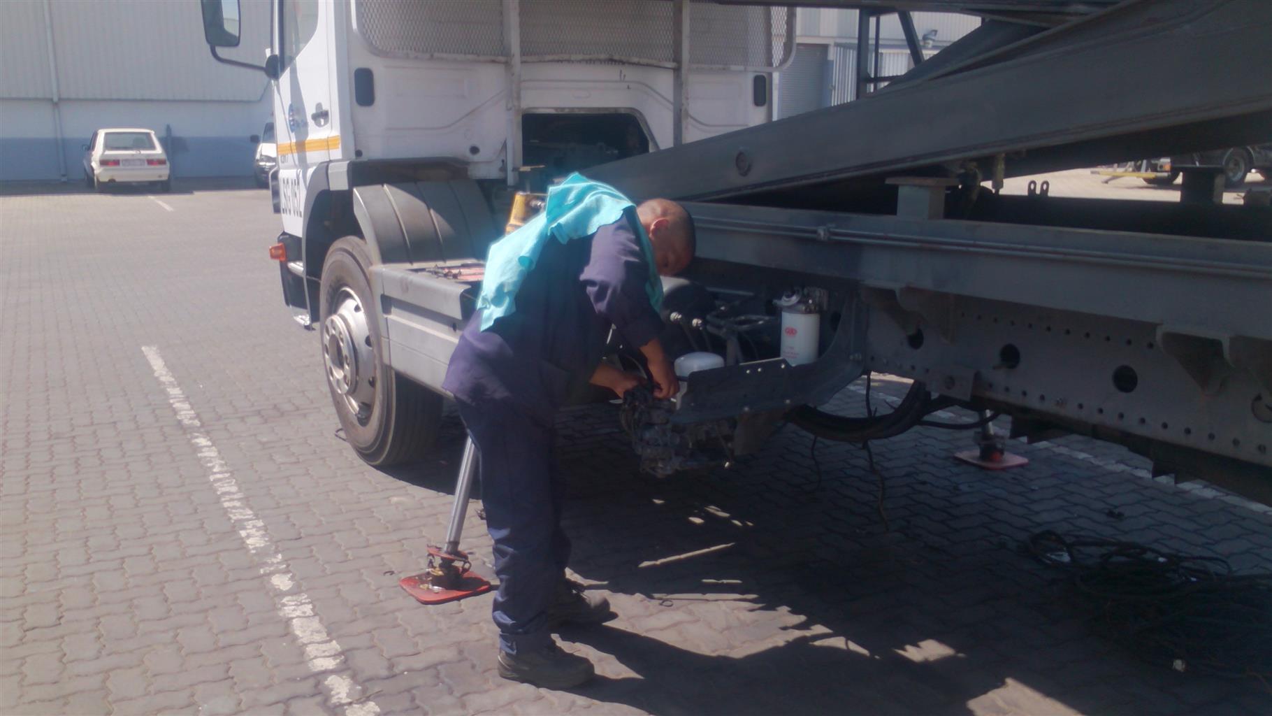 Singas Mobile Mechanics