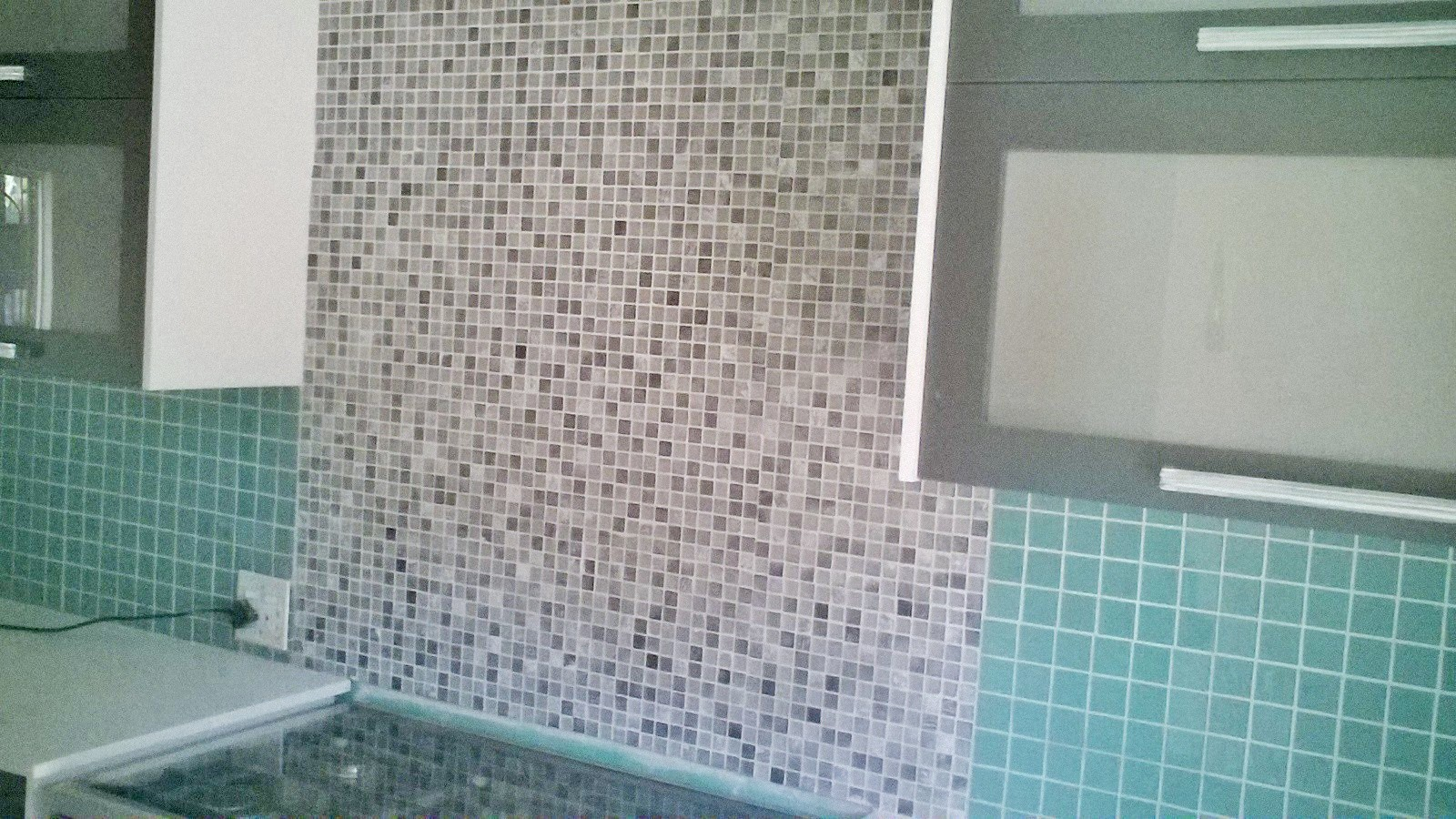 Tiling, Paving, Painting and Cladding