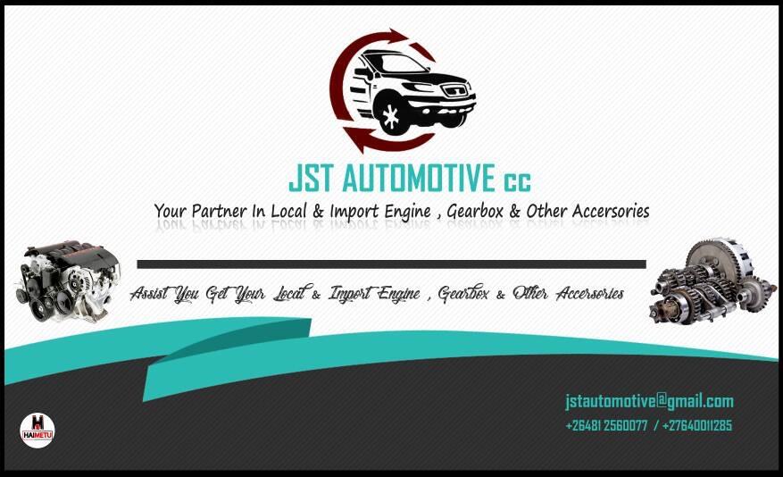 JSTautomotive cc