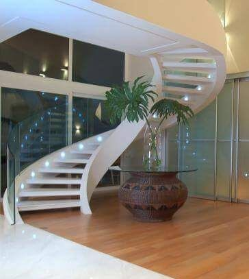 SPIRAL STAIRCASE,  - Beautiful Spiral staircase Custom made.