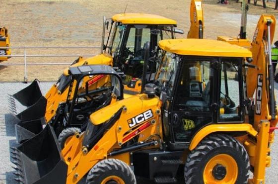 Tamrock RDO Drill rig  Dump truck training Excavator Grader Registered training 0719850775