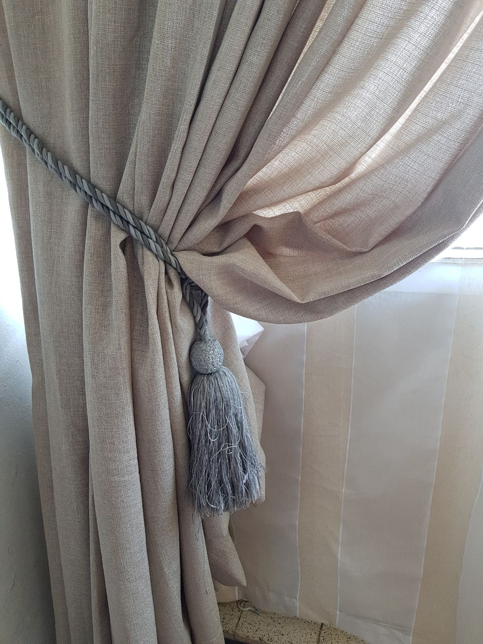 Extra length curtains for sale