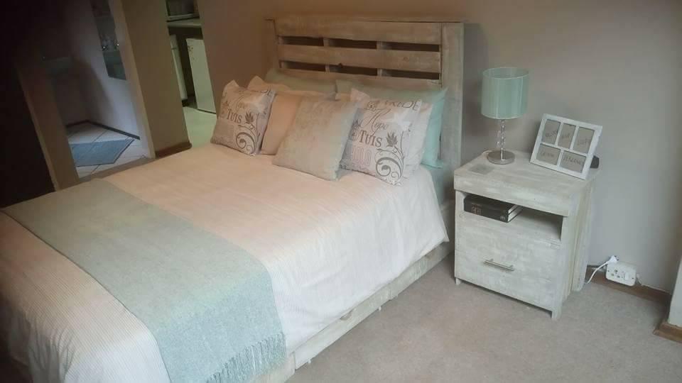 Slaapkamer stel te koop