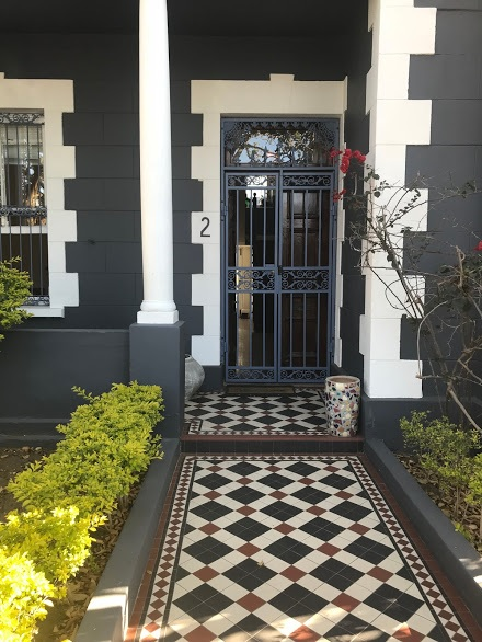 Charming office to share in Woodstock