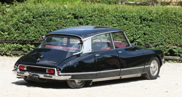 Citroen DS parts wanted