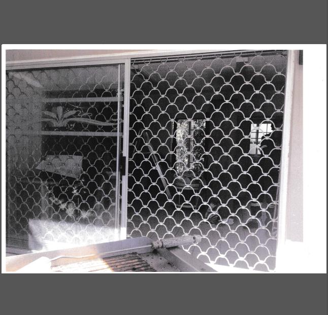 Security door for sale