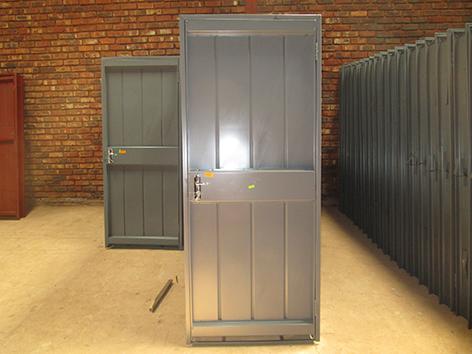 COMBI DOORS