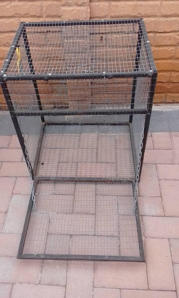 bird cage/ rabit cage