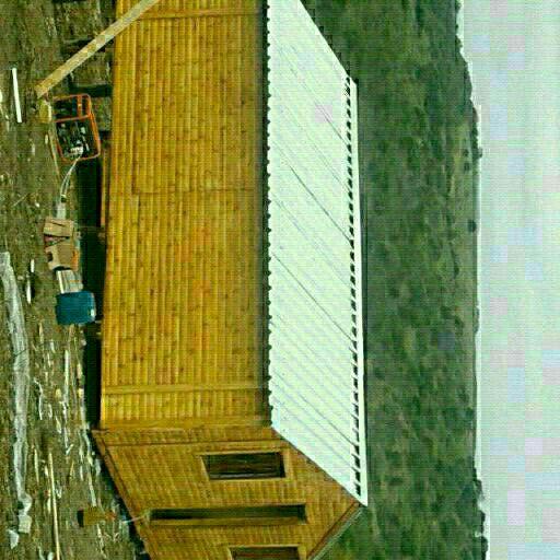 R.H Wendy houses