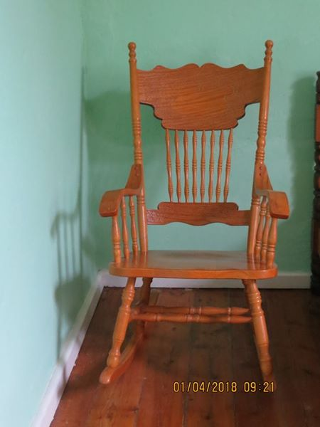 Rocking Chair Perfect condition