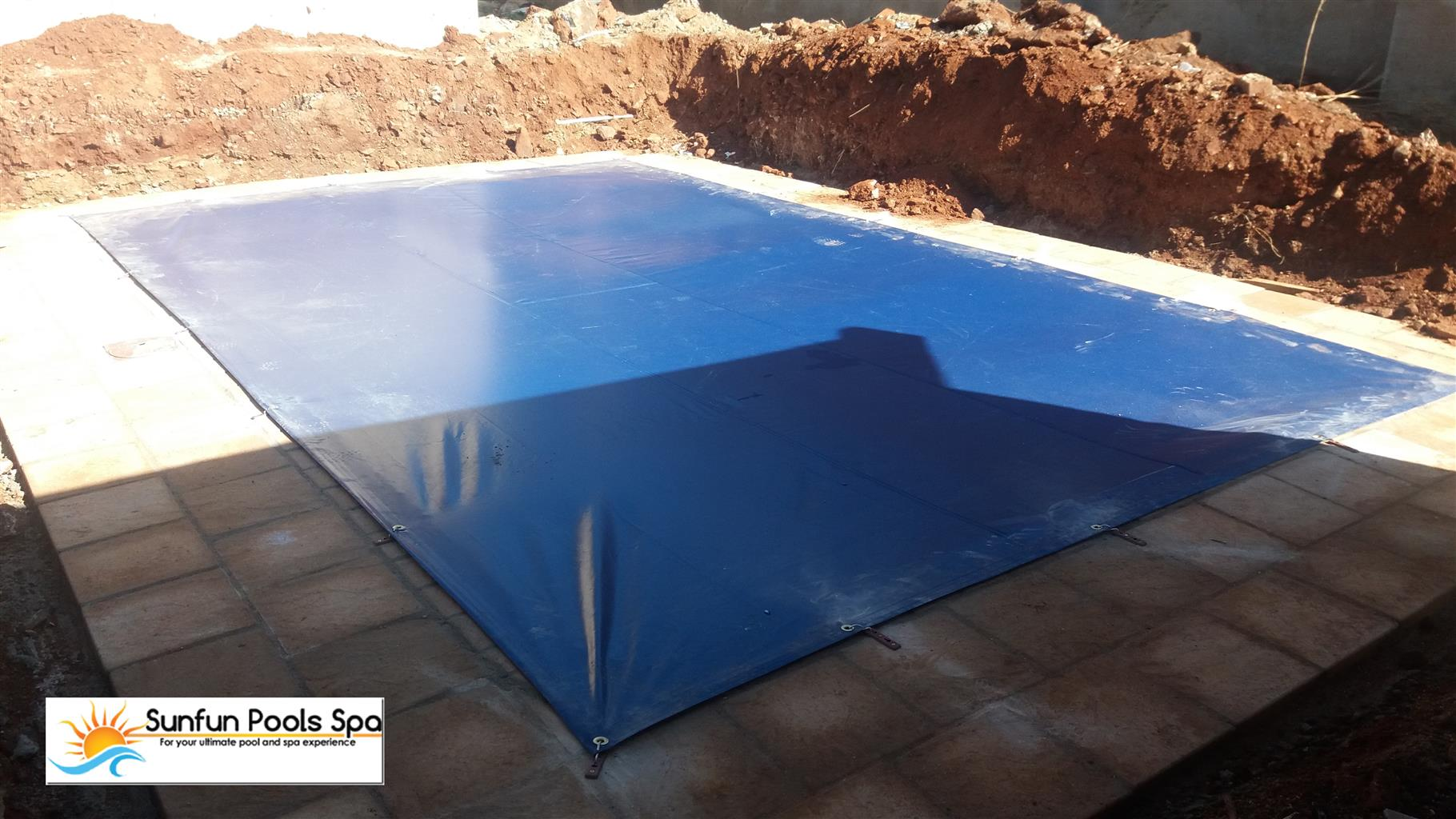 PVC Swimming pool Covers & PVC Jacuzzi Covers | Junk Mail