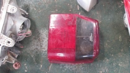 1998 Fiat uno right taillight for sale