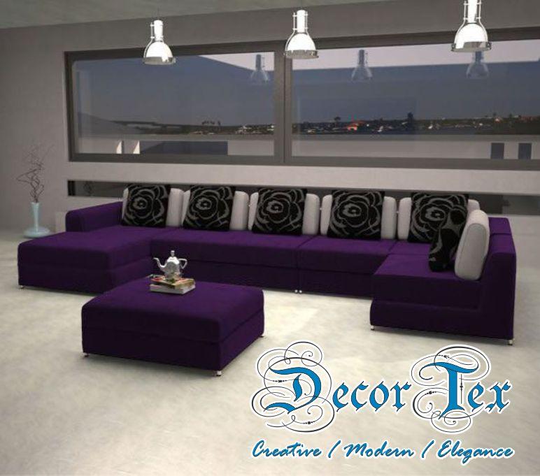 Eva Lounge Suites DecorTex