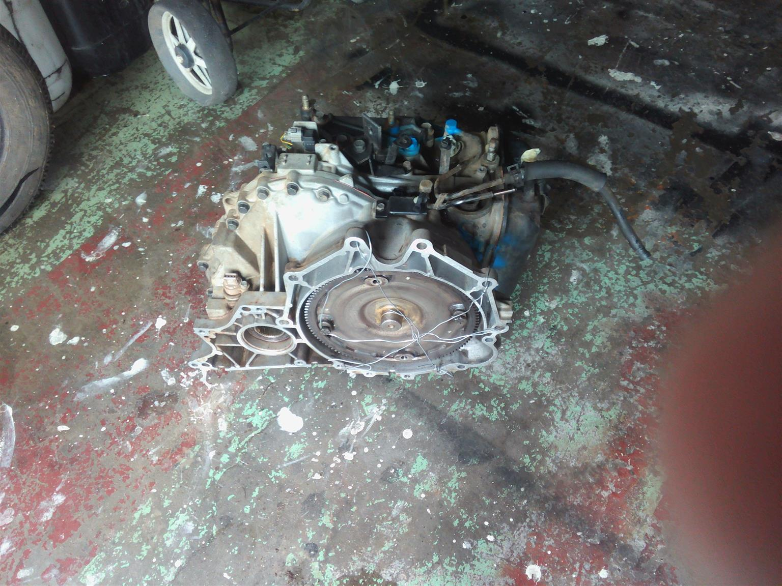 Hyundai Automatic Gearbox Junk Mail