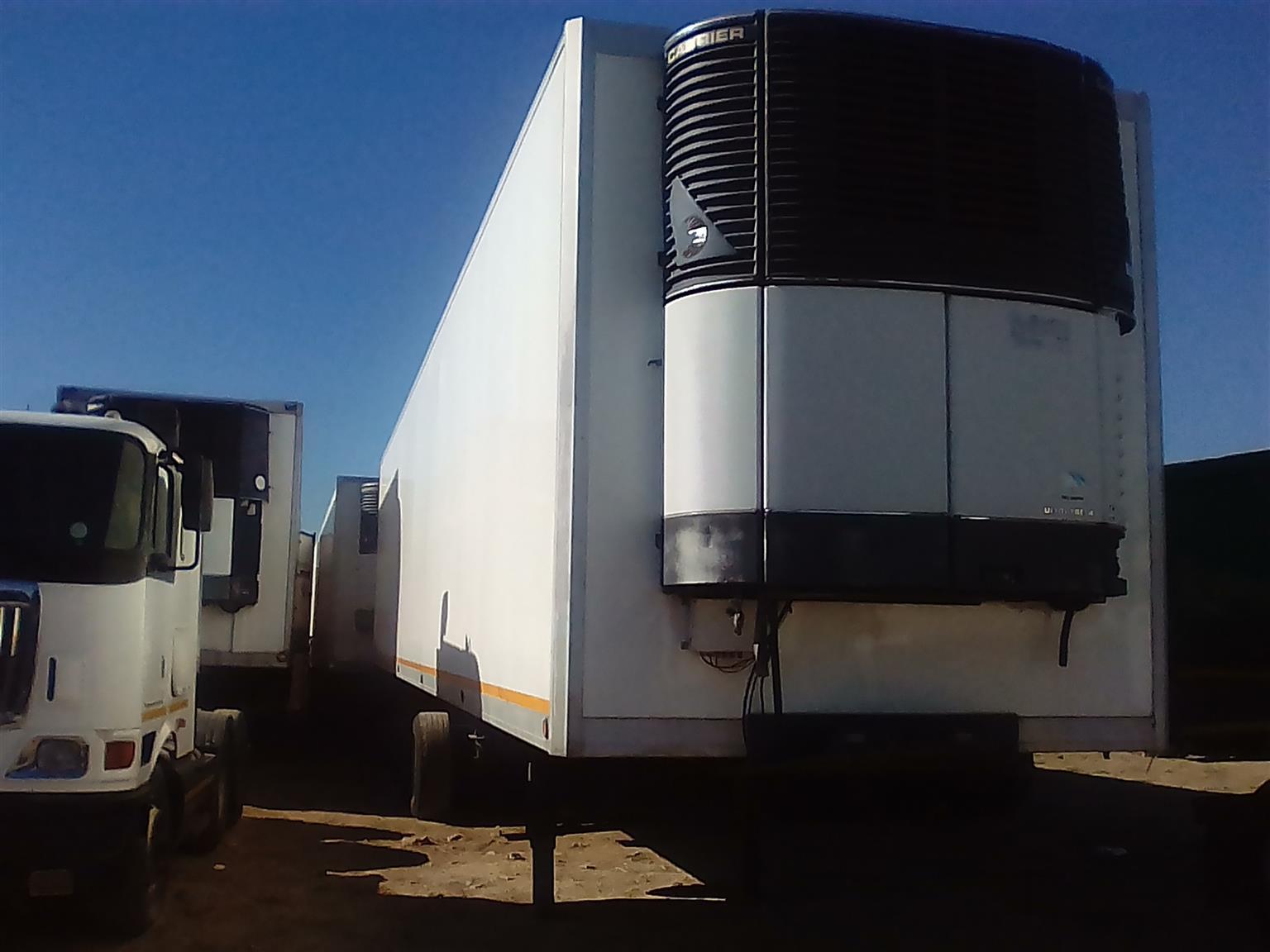 Trailers still available @ ZA Auto truck and trailers