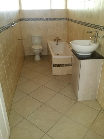 Nice house at Gezina Pretoria
