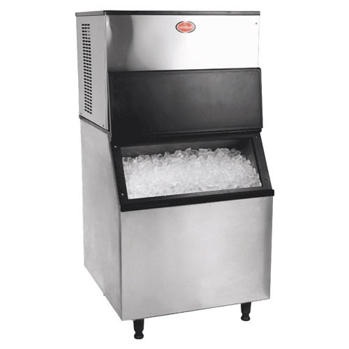 Snomaster SM250 Ice Maker