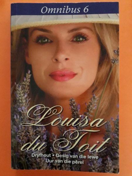 Omnibus 6 - Louisa Du Toit.