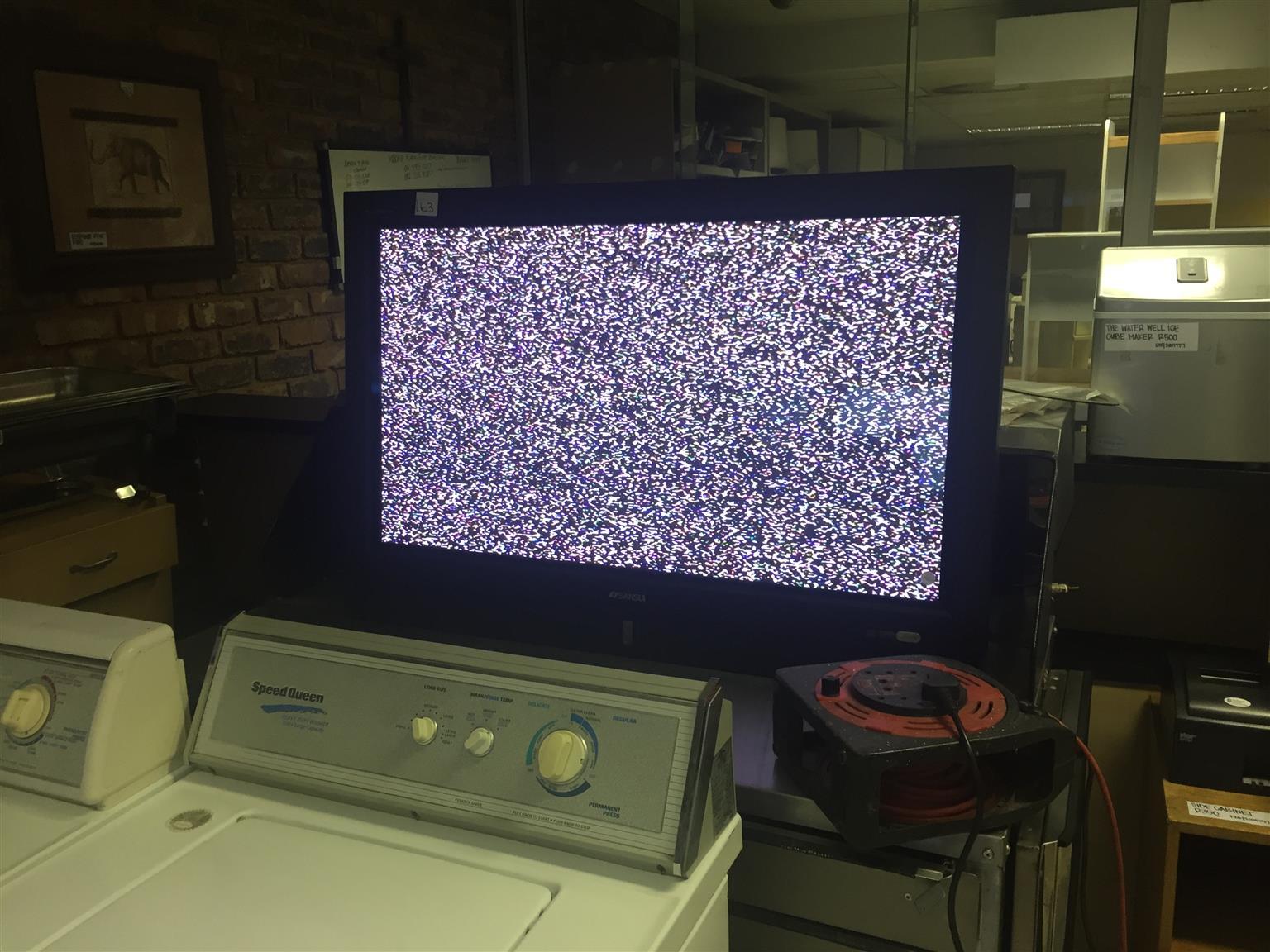 SANSUI 42 inch Plasma TV
