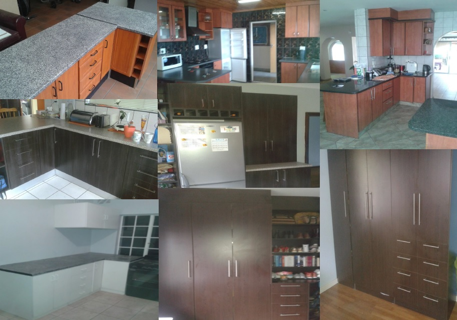 CHRISTMAS DISCOUNT: Built in Cupboards, kitchen, bedroom etc.