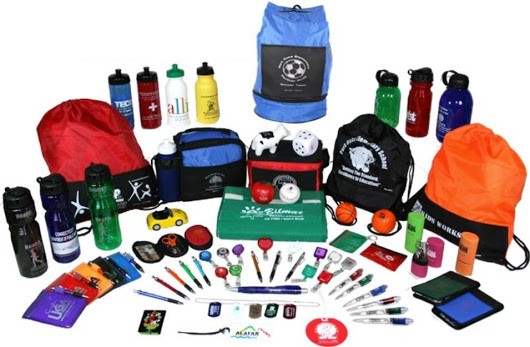 Promotional items and Corporate gifting