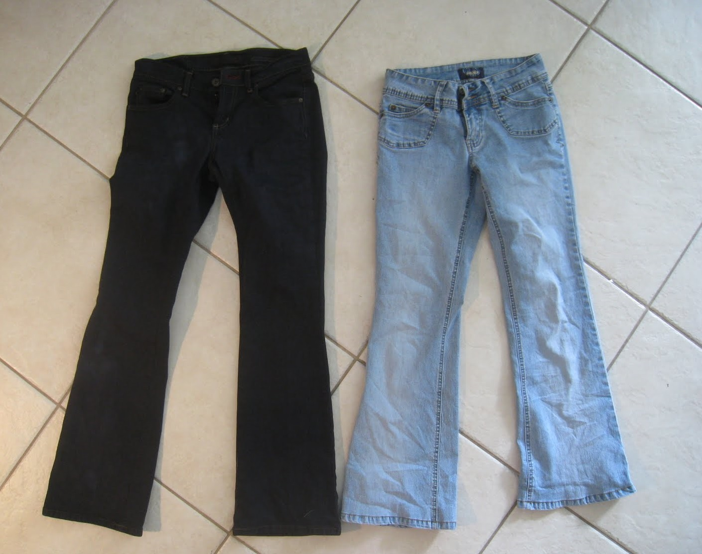 CLOTHES DYE for Jeans , Tops , Shirts , Fabric , Pants and MORE
