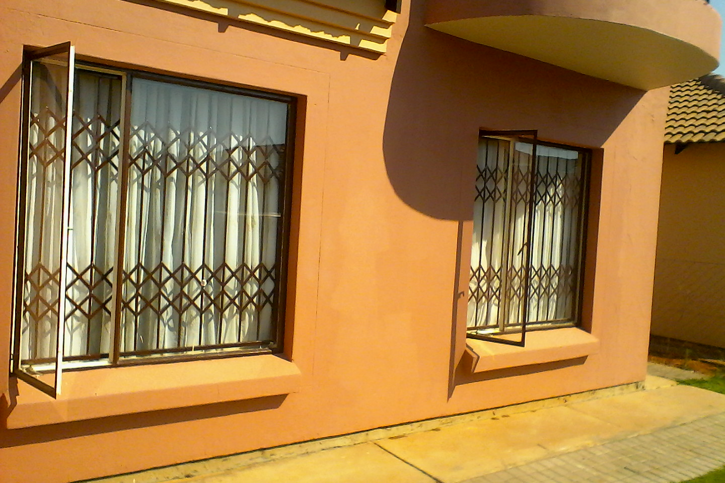 security gate manufacturing
