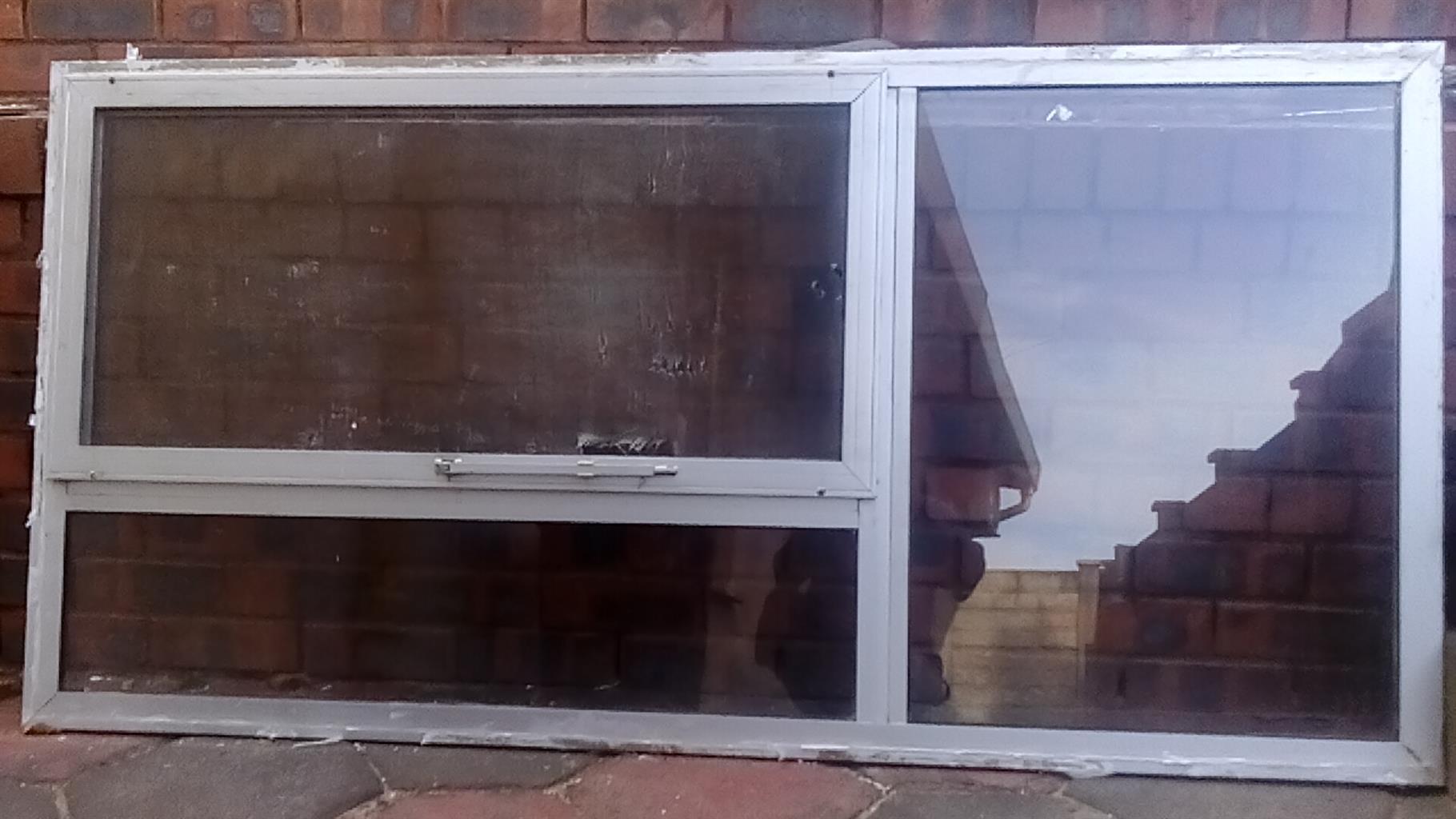 Steel Window frames - various sizes