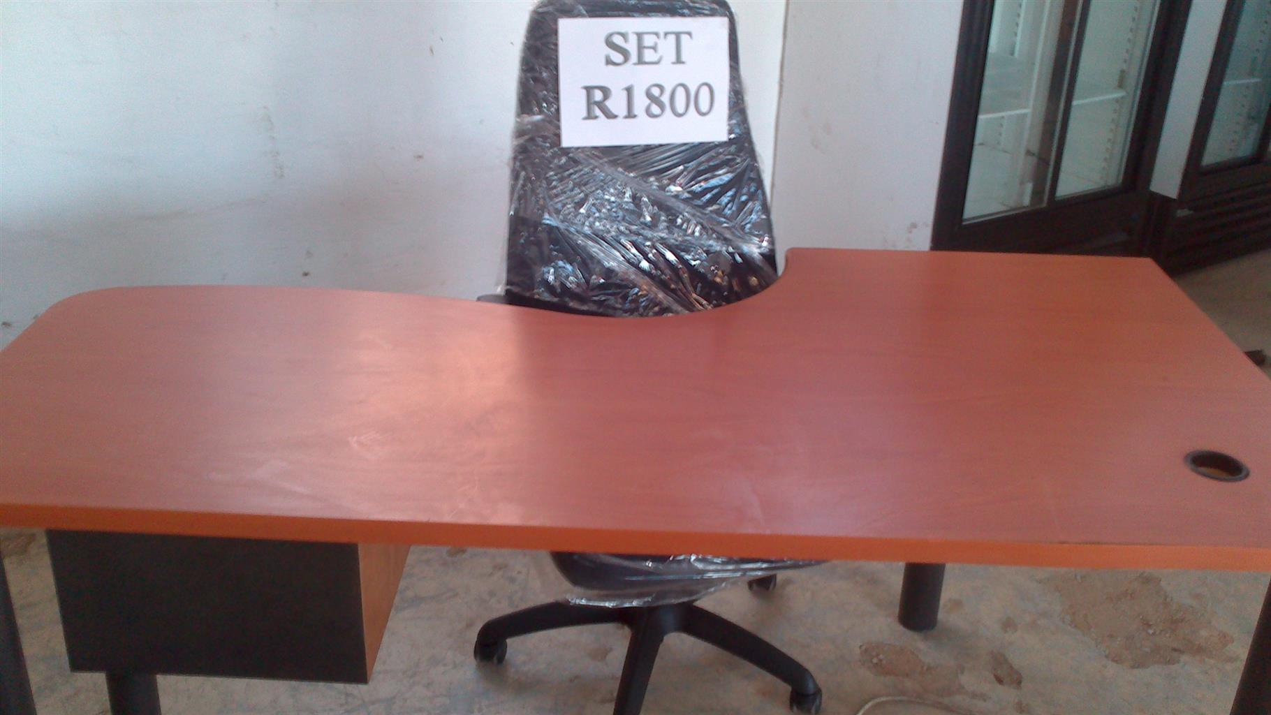 Table and Chair (set)